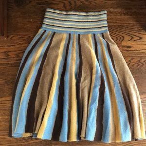 Tulle size small skirt